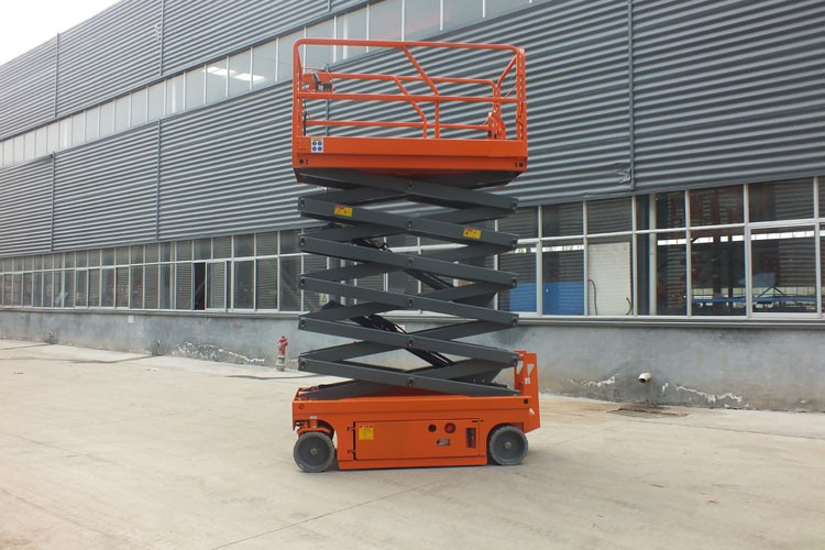 自行式升降机